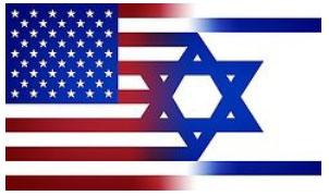 israeli-us-flag