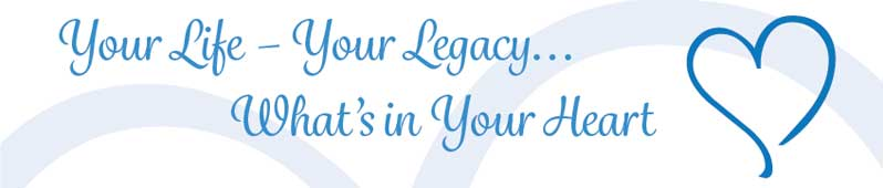 your-life-your-legacy
