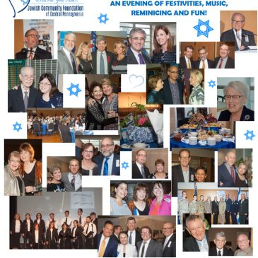 ANNUAL DONOR RECOGNITION DINNER PHOTOS