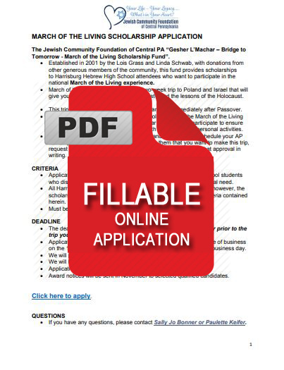 march-of-the-living-scholarship-application-pdf