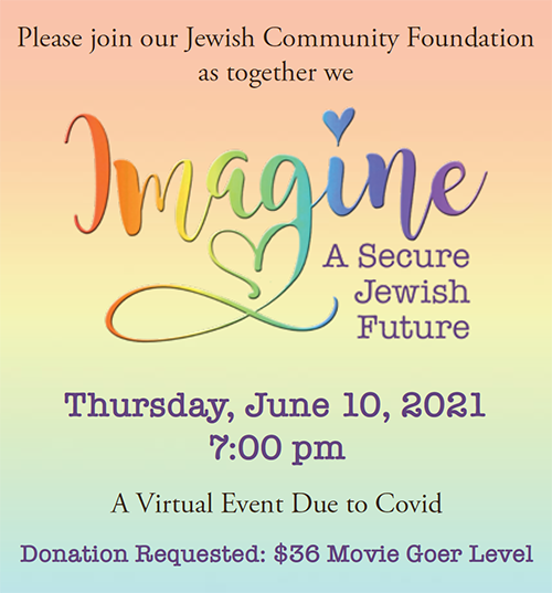 Join us for the Annual Donor Recognition Event